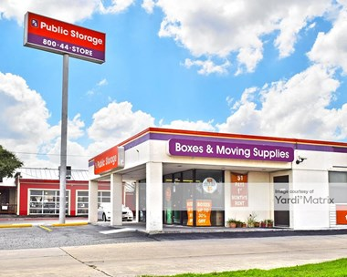 Image for Public Storage - 15889 San Pedro Avenue, TX