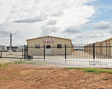 Image for Snoga's Self Storage - 14545-2 South US Highway 181, TX