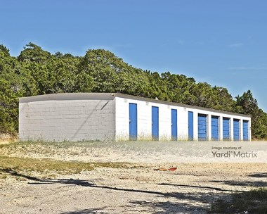 Storage Units for Rent available at 302 Canyon Bend Drive, Canyon Lake, TX 78133 Photo Gallery 1
