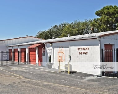 Image for Storage Depot - 125 Gruene Road, TX