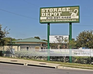 Image for iStorage - 4003 Callaghan Road, TX