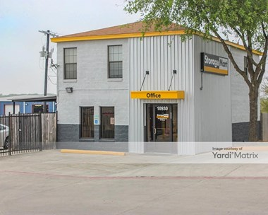 Image for StorageMart - 10930 Braun Road, TX