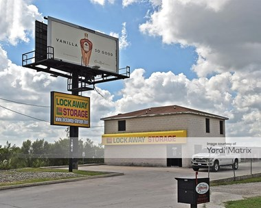 Storage Units for Rent available at 15110 Farm to Market 471, San Antonio, TX 78253 Photo Gallery 1
