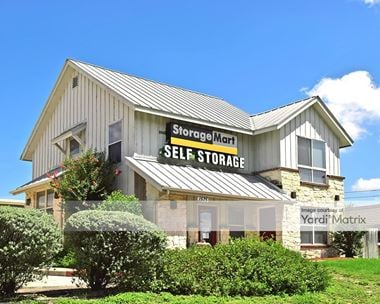 Storage Units for Rent available at 1575 Thousand Oaks Drive, San Antonio, TX 78232