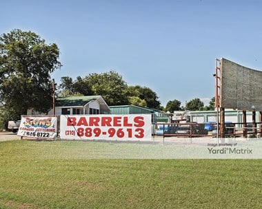 Storage Units for Rent available at 10216 Loop 106, Adkins, TX 78101 Photo Gallery 1