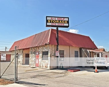 Image for A - 1 Self Storage - 7615 Highway 90 West, TX