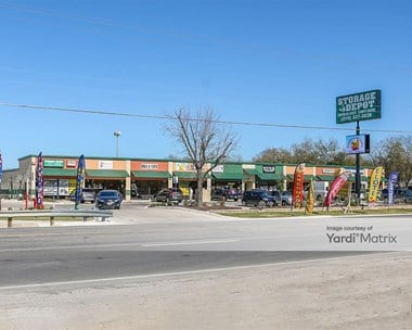 Image for iStorage - 3007 Rigsby Avenue, TX