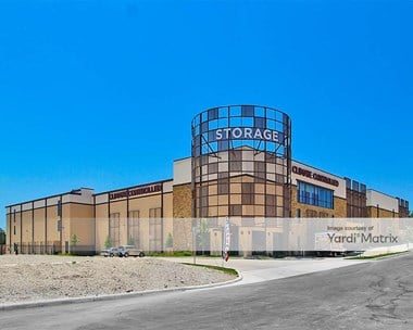 Image for Public Storage - 23015 North US Highway 281, TX