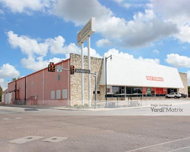 Image for Store Space Self Storage - 1301 East Commerce Street, TX