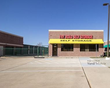 Storage Units for Rent available at 926 South Fry Road, Katy, TX 77450