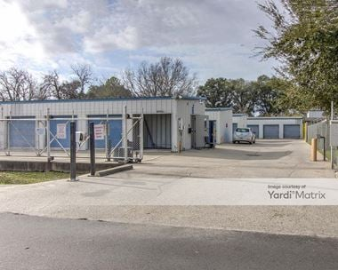 Storage Units for Rent available at 13911 Van Wall Street, Houston, TX 77040 Photo Gallery 1