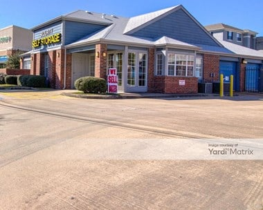 Image for Security Self Storage - 8100 South Main Street, TX