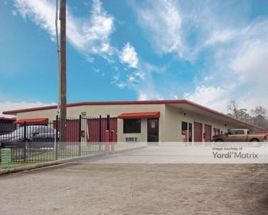 Storage Units for Rent available at 3750 FM 1488 Road, Conroe, TX 77384