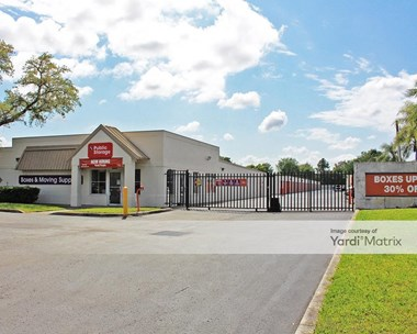 Image for Public Storage - 10402 30th Street, FL