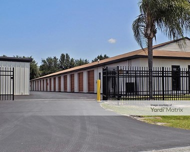 Image for Storage Zone Self Storage - 735 Creative Drive, FL