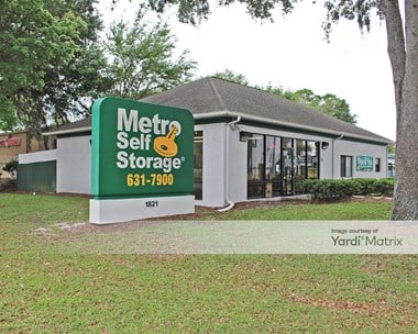 Image for Metro Self Storage - 1821 East Fletcher Avenue, FL