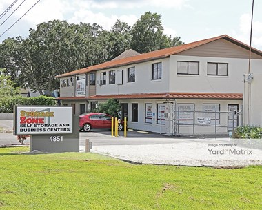 Storage Units for Rent available at 4851 Old Highway 37, Lakeland, FL 33813 Photo Gallery 1