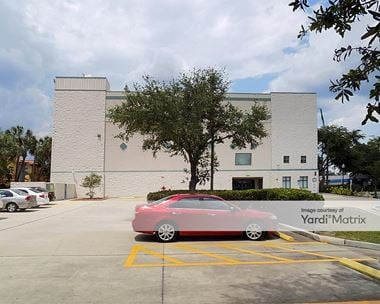 Image for Extra Space Storage - 2301 West Cleveland Street, FL