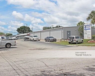 Storage Units for Rent available at 1115 Ponce De Leon Blvd, Belleair, FL 33756 Photo Gallery 1