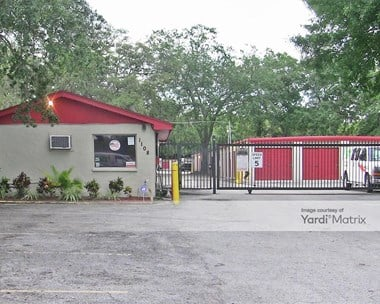 Storage Units for Rent available at 1108 Skipper Road, Tampa, FL 33613 Photo Gallery 1
