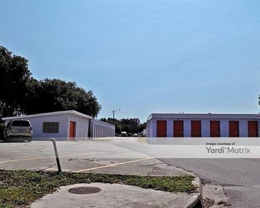 Storage Units for Rent available at 1590 North Park Avenue, Bartow, FL 33830