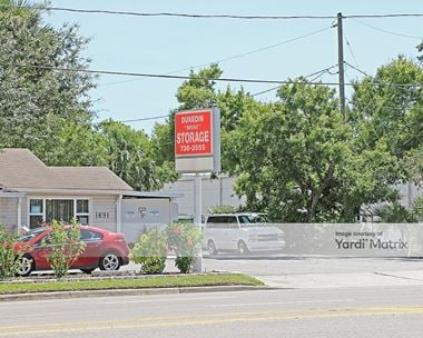 Storage Units for Rent available at 1891 Main Street, Dunedin, FL 34698