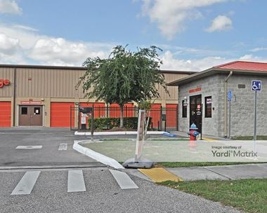 Storage Units for Rent available at 6647 Embassy Blvd, Port Richey, FL 34668