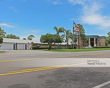Storage Units for Rent available at 3483 Alt 19, Palm Harbor, FL 34683