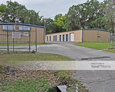 Image for C's Stow - A - Way Self Storage - 101 Daniel Avenue, FL
