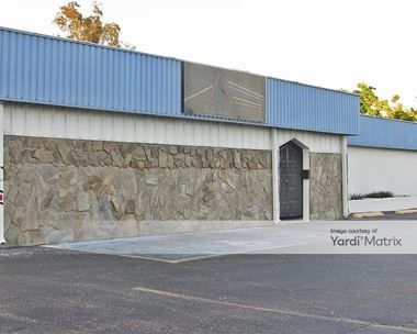Storage Units for Rent available at 7501 Park Blvd, Pinellas Park, FL 33781 Photo Gallery 1