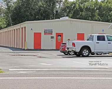Storage Units for Rent available at 37822 State Road 54, Zephyrhills, FL 33542 Photo Gallery 1