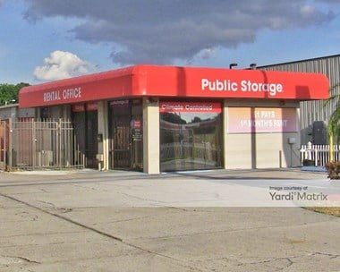 Image for Public Storage - 8003 North Dale Mabry Hwy, FL