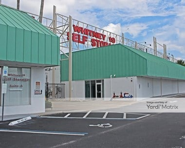 Image for SecureSpace Self Storage - 16809 US Highway 19 N, FL