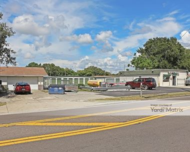 Storage Units for Rent available at 5425 Mile Stretch Drive, Holiday, FL 34690