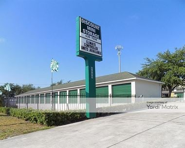 Storage Units for Rent available at 6500 North 56th Street, Tampa, FL 33610