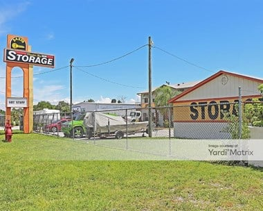 Image for Master Key Self Storage - 24275 US Highway 19 North, FL