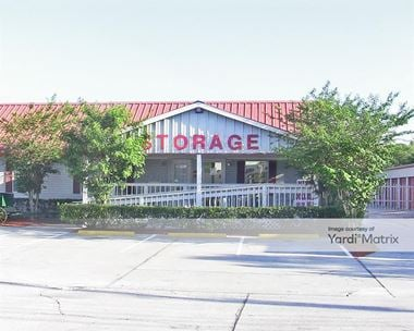 Storage Units for Rent available at 5190 Ulmerton Road, Clearwater, FL 33760 Photo Gallery 1