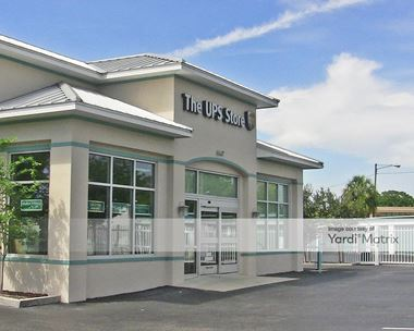 Storage Units for Rent available at 5447 Haines Road North, St. Petersburg, FL 33714