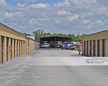 Storage Units for Rent available at 10161 County Line Road, Spring Hill, FL 34608 Photo Gallery 1