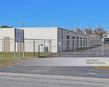 Storage Units for Rent available at 4499 126th Avenue North, Clearwater, FL 33762 Photo Gallery 1