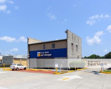 Storage Units for Rent available at 2650 West 25th Street, Sanford, FL 32771 Photo Gallery 1