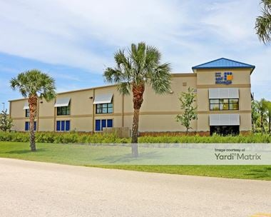Storage Units for Rent available at 111 Tomahawk Drive, Indian Harbour Beach, FL 32937