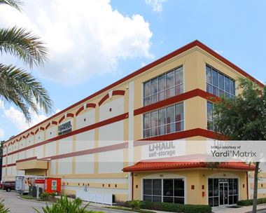 Storage Units for Rent available at 1811 Rinehart Road, Sanford, FL 32771 Photo Gallery 1