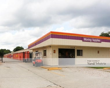Image for Public Storage - 235 East Oak Ridge Road, FL