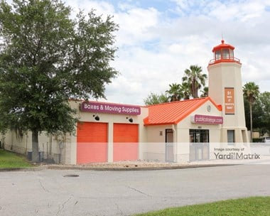 Image for Public Storage - 4801 South Semoran Blvd, FL
