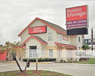 Image for Public Storage - 155 South Goldenrod Road, FL