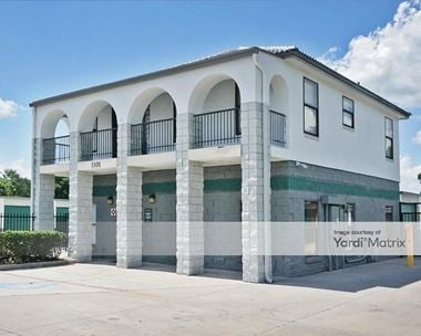 Storage Units for Rent available at 1101 Marshall Farms Road, Ocoee, FL 34761