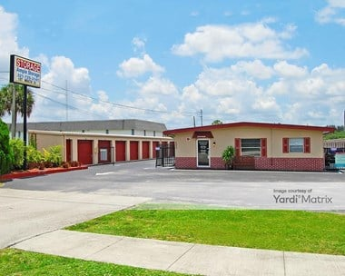Storage Units for Rent available at 6953 West Nasa Blvd, Melbourne, FL 32904 Photo Gallery 1