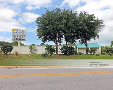 Storage Units for Rent available at 900 North Banana River Drive, Merritt Island, FL 32952 Photo Gallery 1