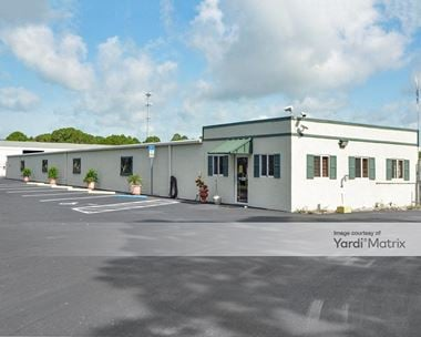 Storage Units for Rent available at 420 Barnes Blvd, Rockledge, FL 32955